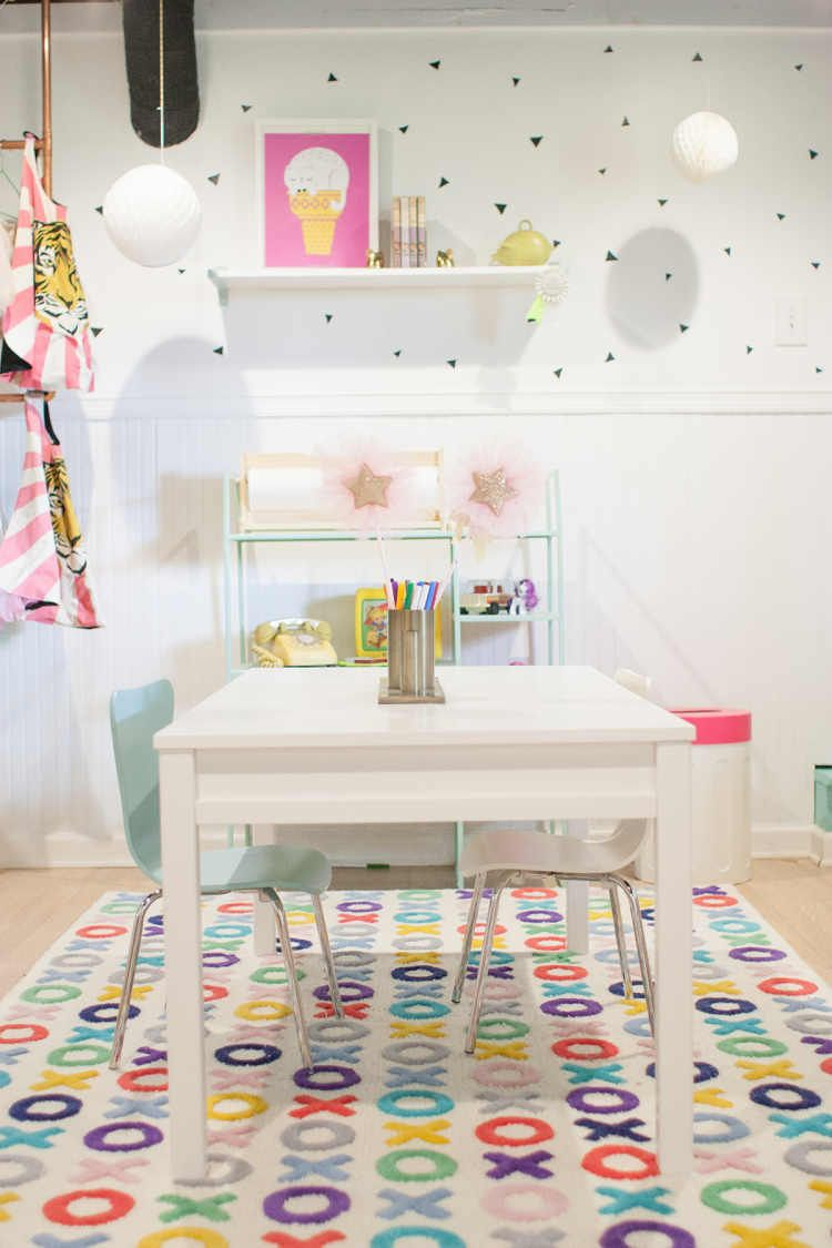 A Playroom For Girls | Baby Girl | Playroom, Baby Y Baby Arrival