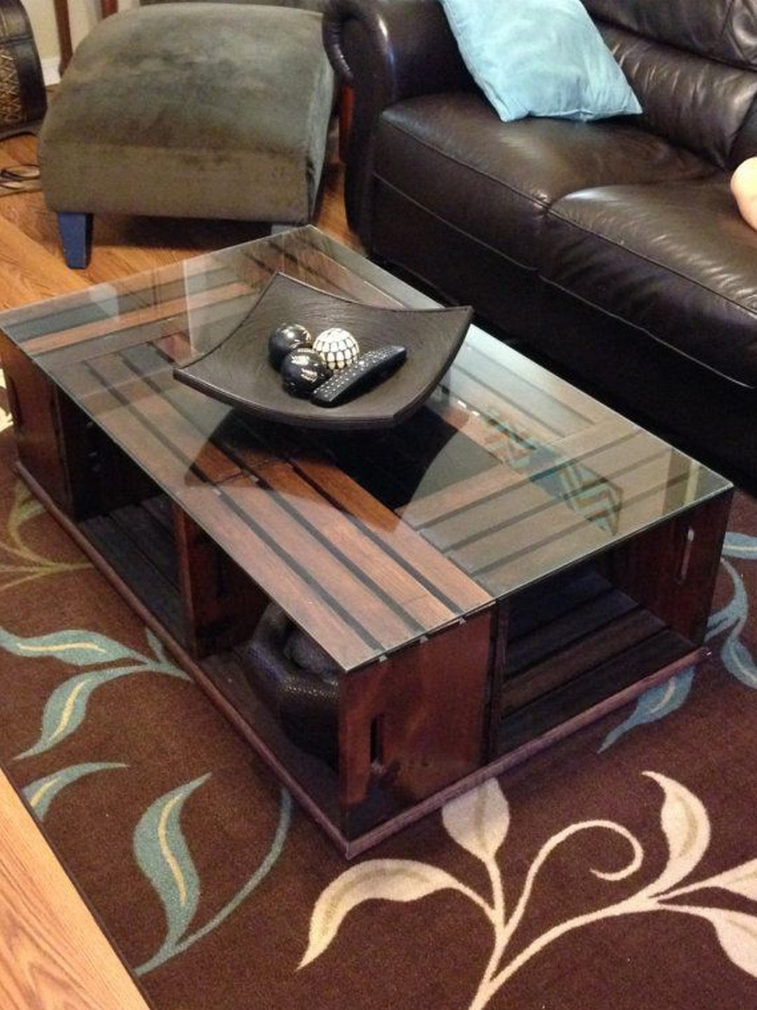 76 Cool Coffee Table Styling Ideas | Living/playroom