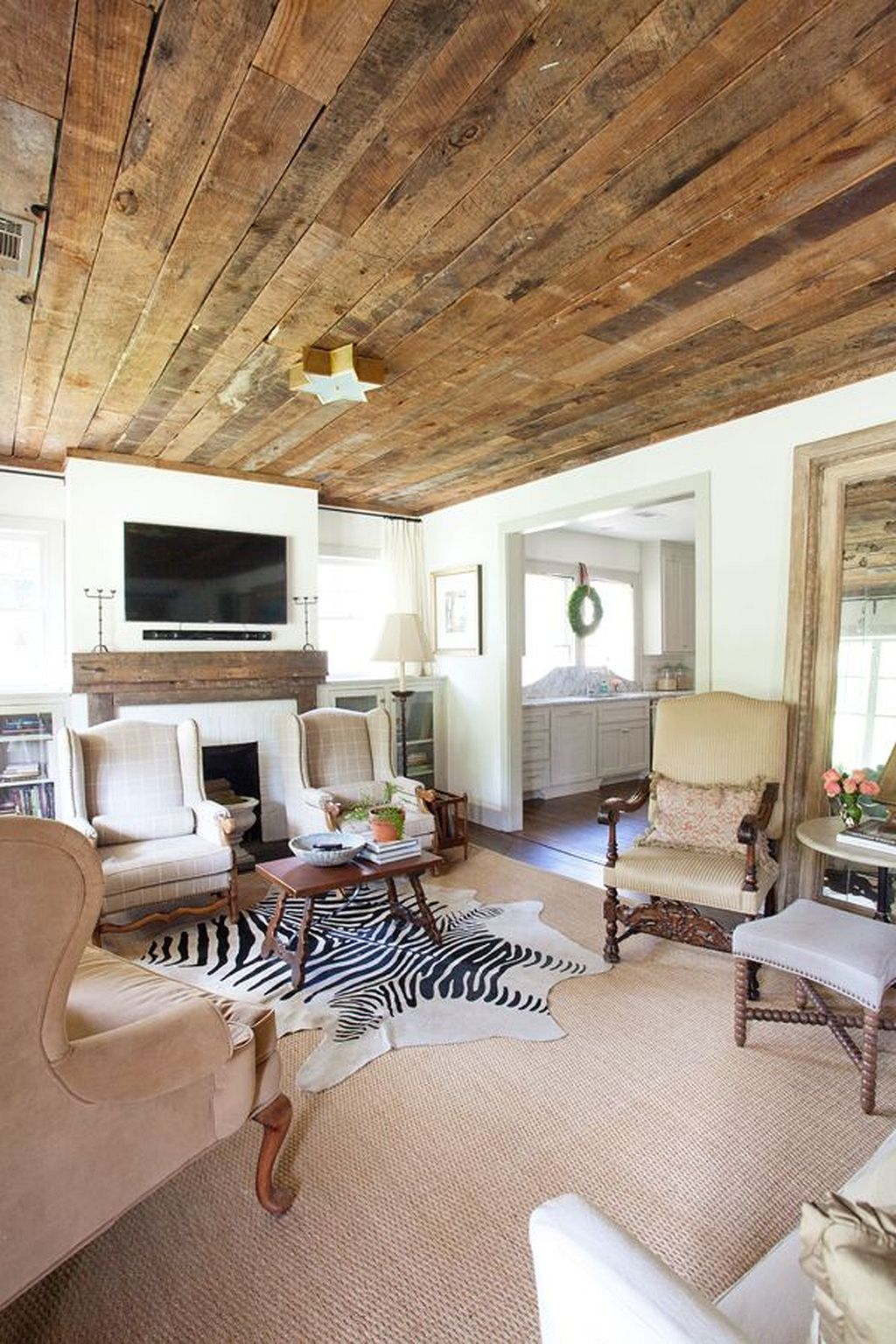 80 Best Ideas About Rustic Playroom   Living Room   Living Room