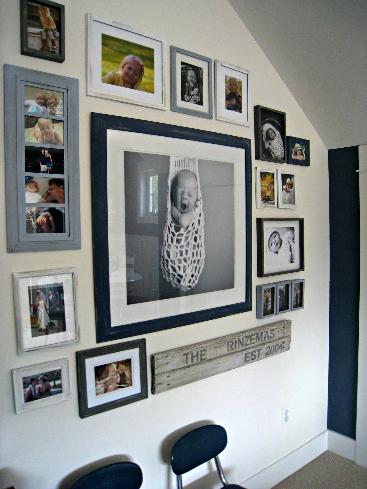 The Lily Pad Cottage: Playroom Makeover | Photo Gallery Inspiration