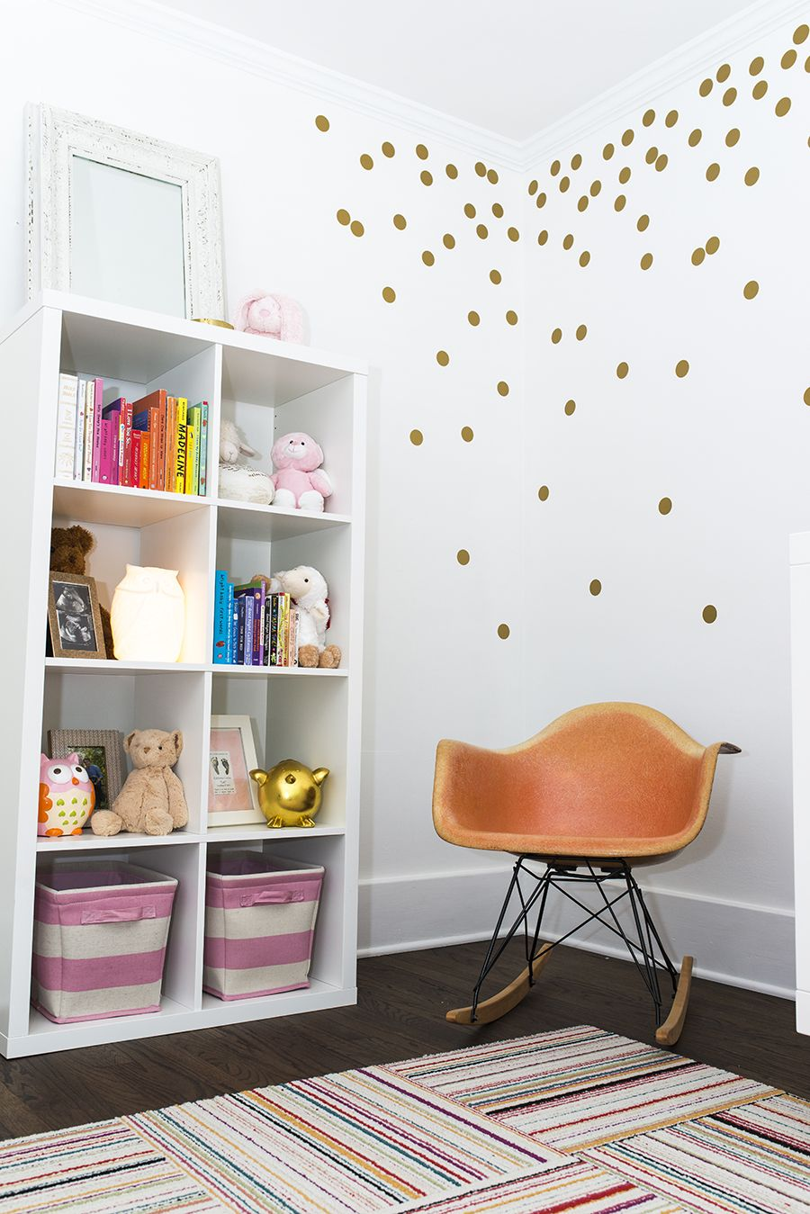 Inside A Neat Girl's Amazing Home - Michigan   Playroom Carpet