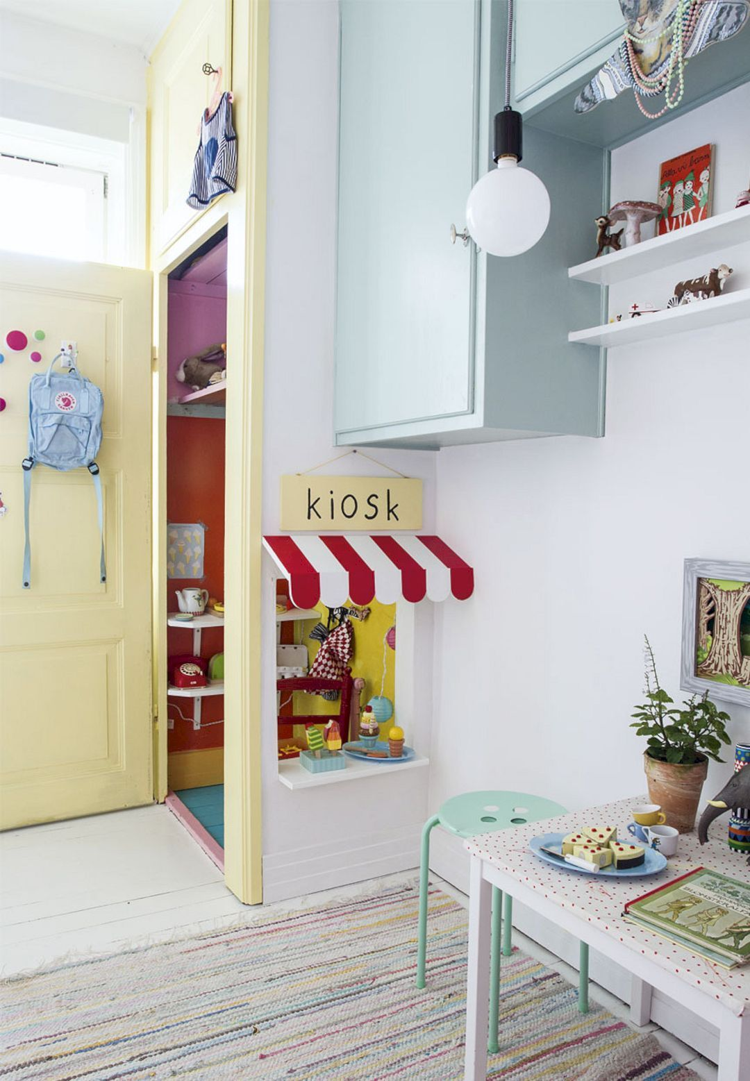 Awesome Kids' Playroom Ideas That Will Complete Your Decor Take A