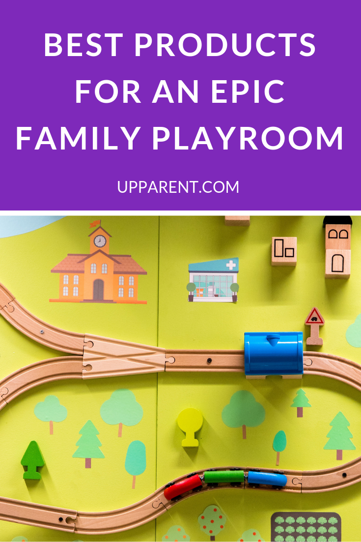 Fun Products To Bring Creative Playroom Ideas To Life | Gift Ideas