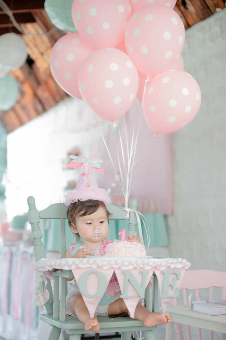 10 1st Birthday Party Ideas For Girls Part 2   Playroom
