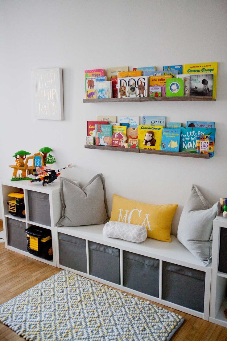 Image Result For Ikea Storage Ideas For Playroom | Home Organizing