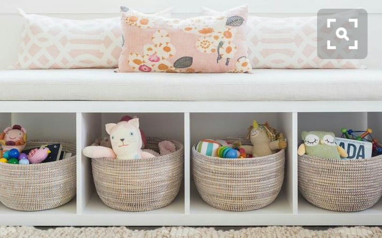 13 Best Storage Bench Playroom Images Amazing Playroom Ideas
