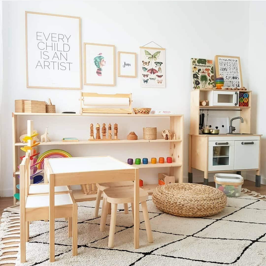 21 Fun Kids Playroom Ideas & Design Tips | Children's Room