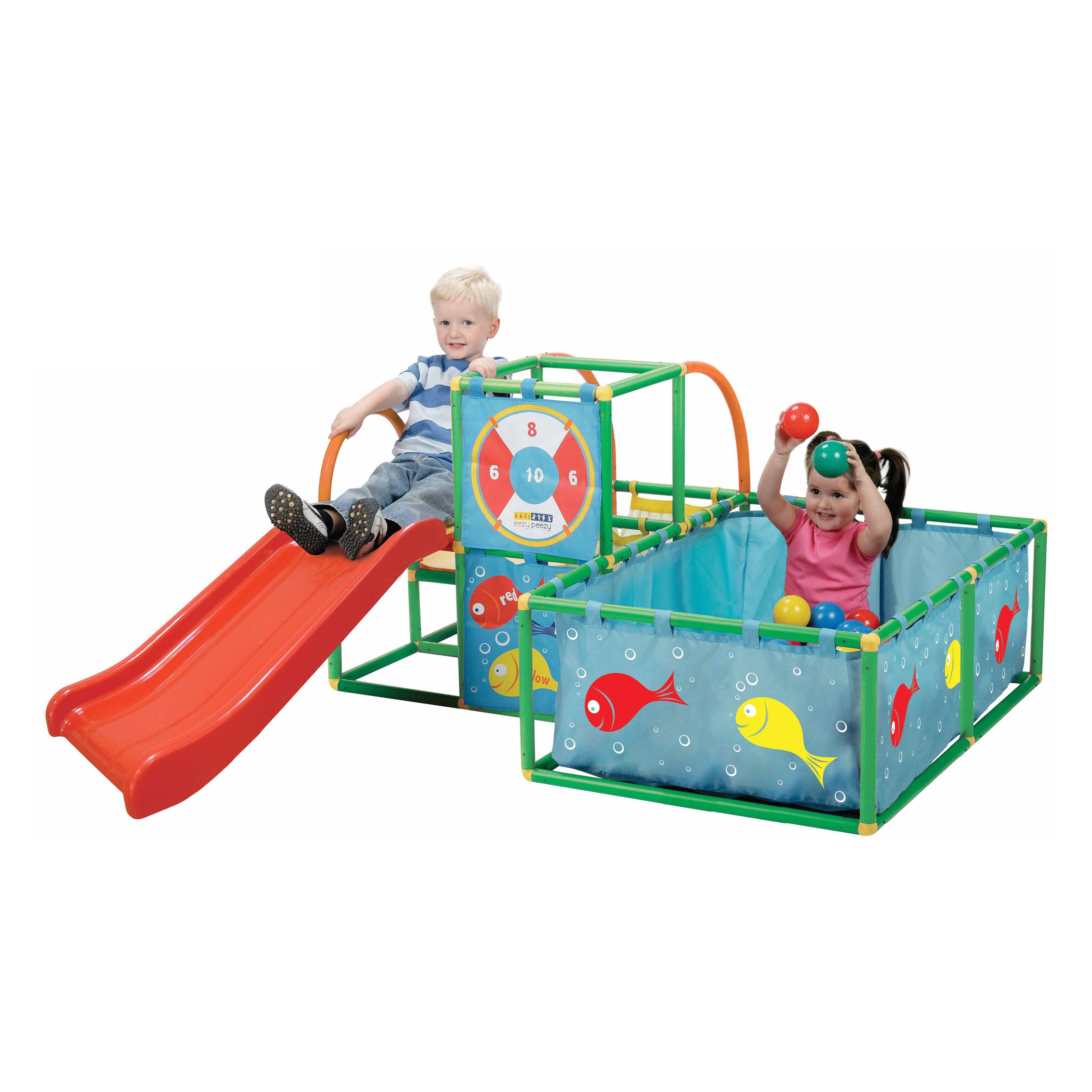 Active Play Gym Set   Playroom   Toddler Toys, Outdoor Toys For Kids