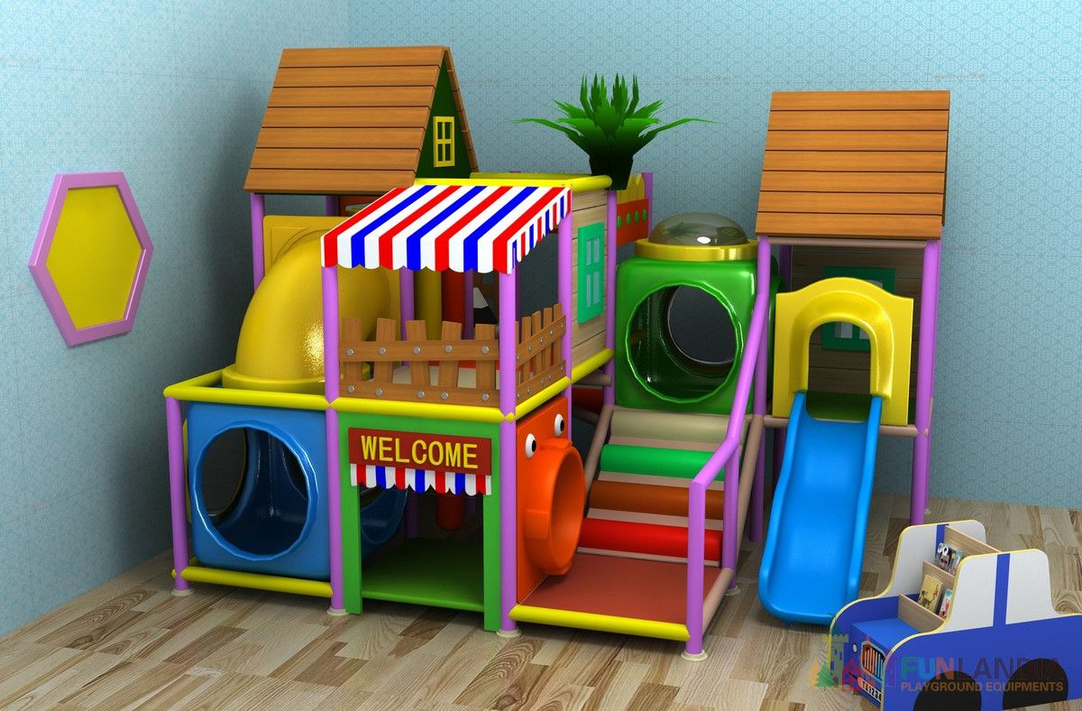 Pin By Jessica Groh On Playroom | Indoor Play Areas, Kids Indoor