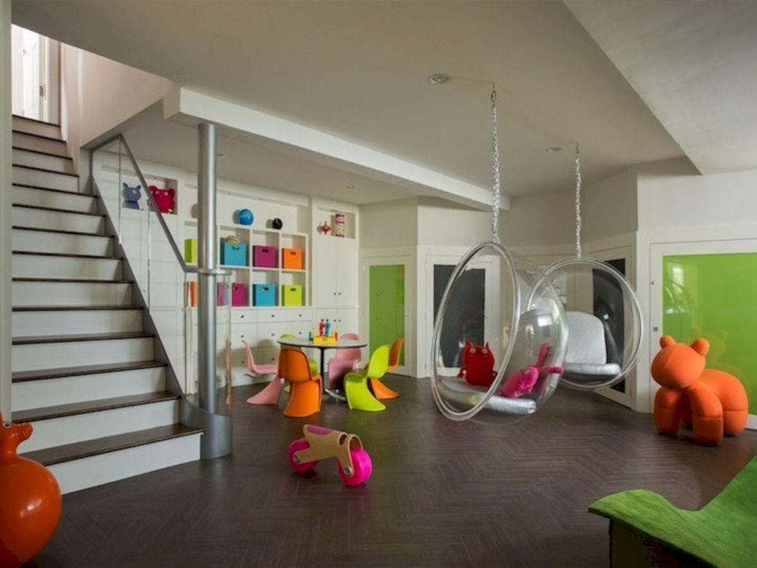 51 Playroom Design Ideas That Your Kid Will Love   Home Deco   Kids