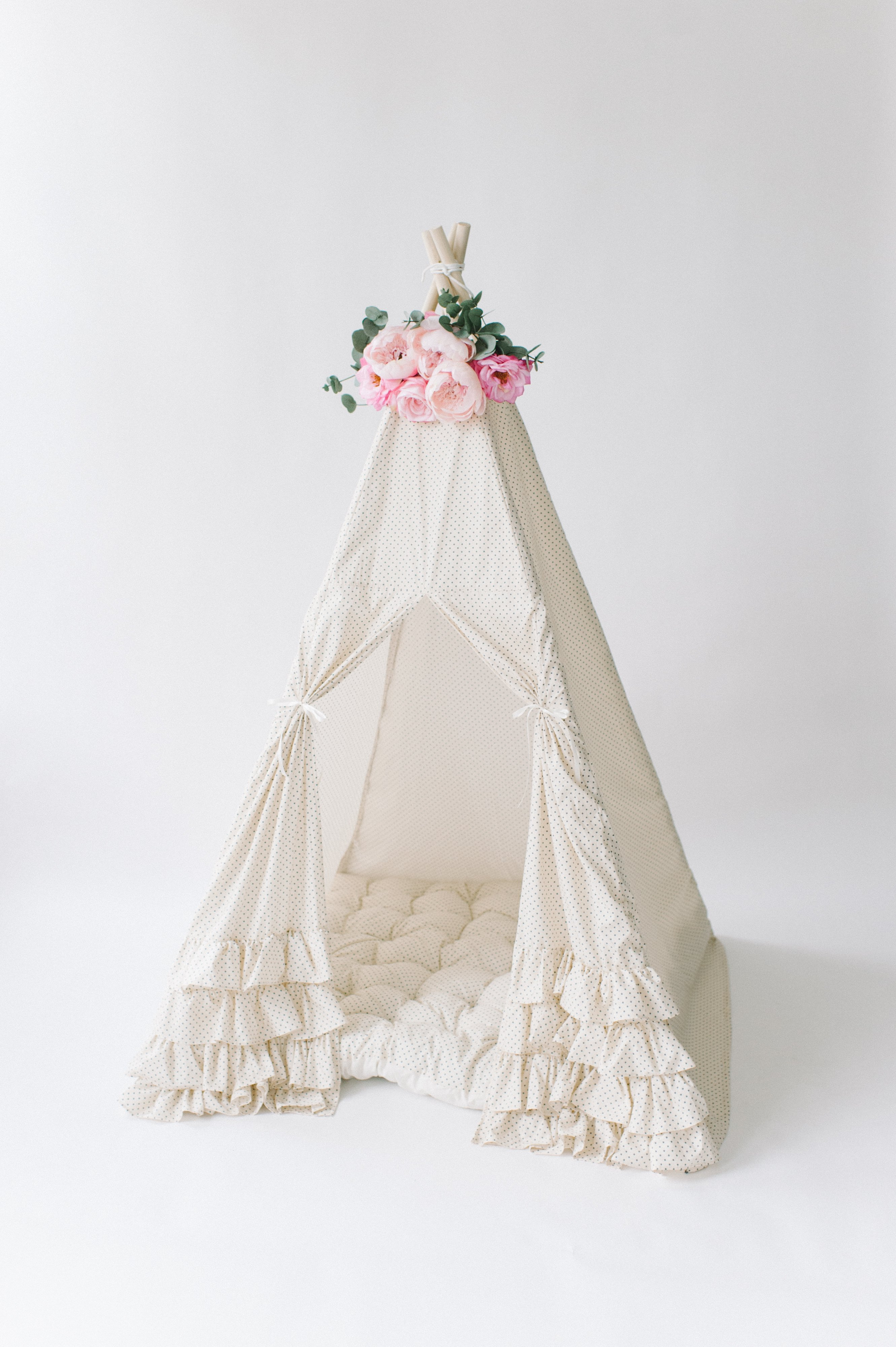 The Colette Teepee In 2019 | Playroom: Kids Teepees And Play Tents