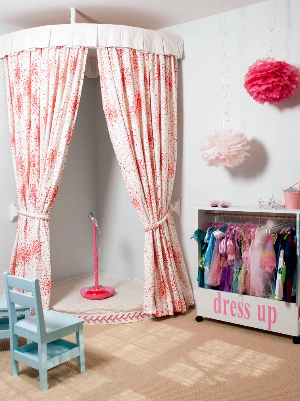 Amazing Kids Rooms - Gallery Of Amazing Kids Bedrooms And Playrooms