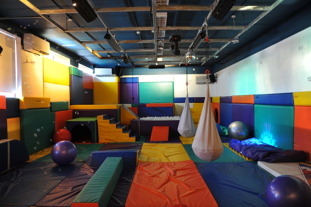 This Daycare Room, Especially During Winter!! | Playroom | Daycare