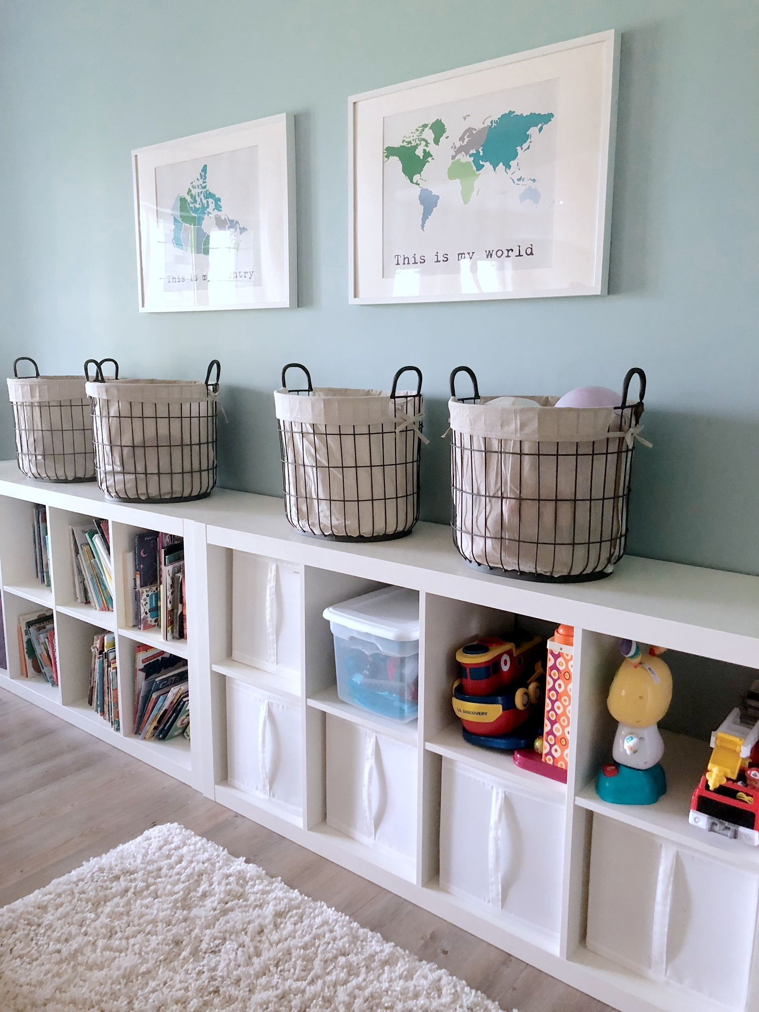 30 Best Playroom Ideas For Small And Large Spaces   Playroom Ideas