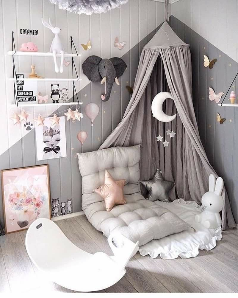 30 Best Playroom Ideas For Small And Large Spaces | Baby