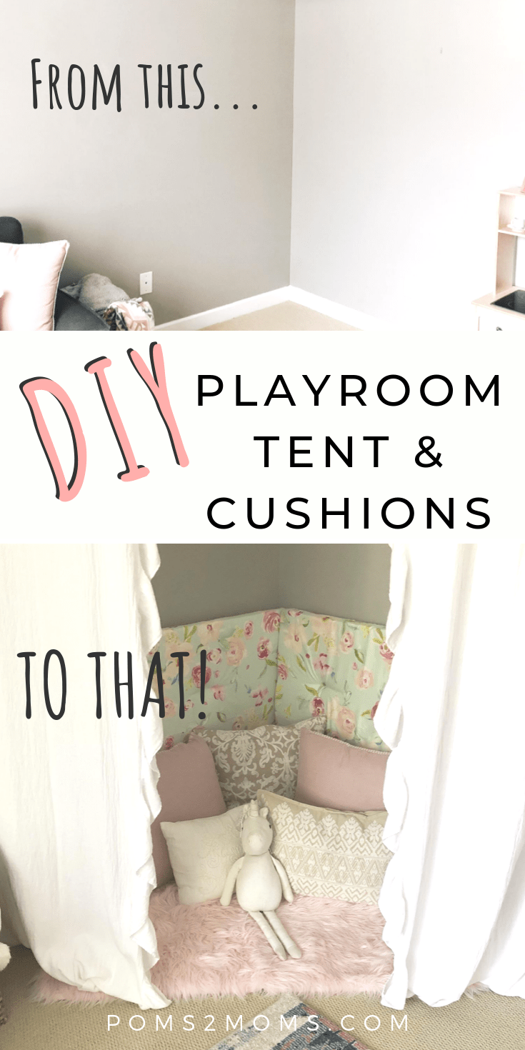 The Perfect Playroom Tent Hack Update   Top Blogs