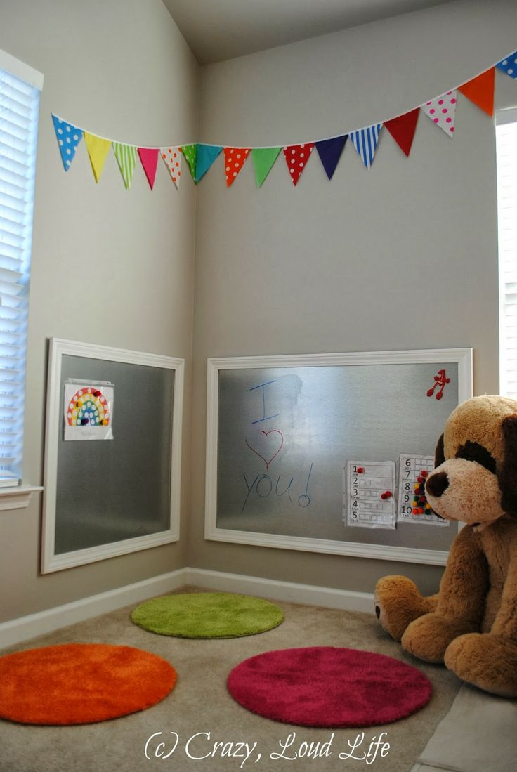 164 Best Playroom Images On Pinterest | Play Rooms, Child