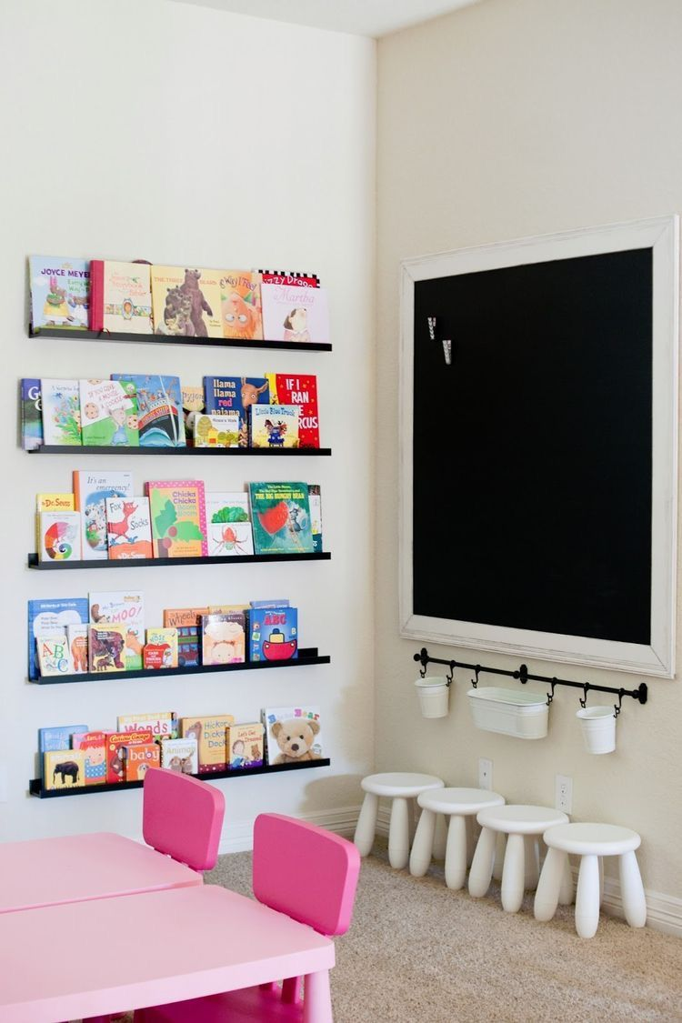 Pin By Ranny Chum On Recipes To Cook | Playroom, Kids Bedroom, Kids Room