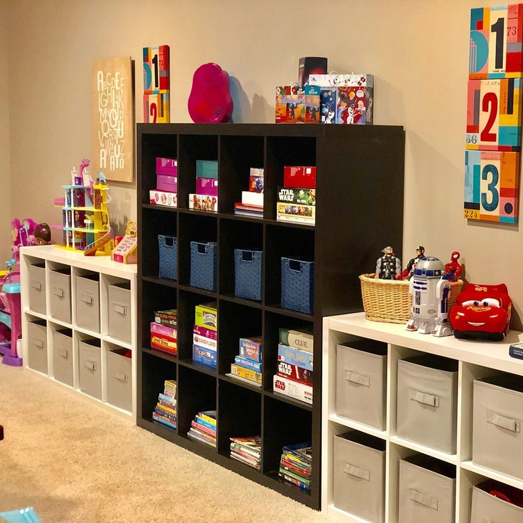 When A Playroom Takes You To A Land Of Make Believe We Are