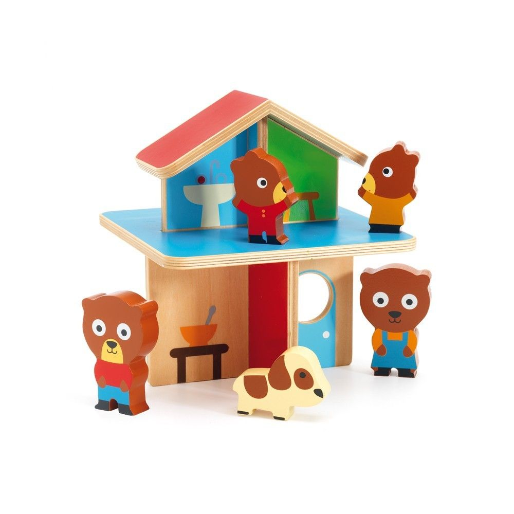 Minihome-product   Toys   Toys, Playroom And Mini