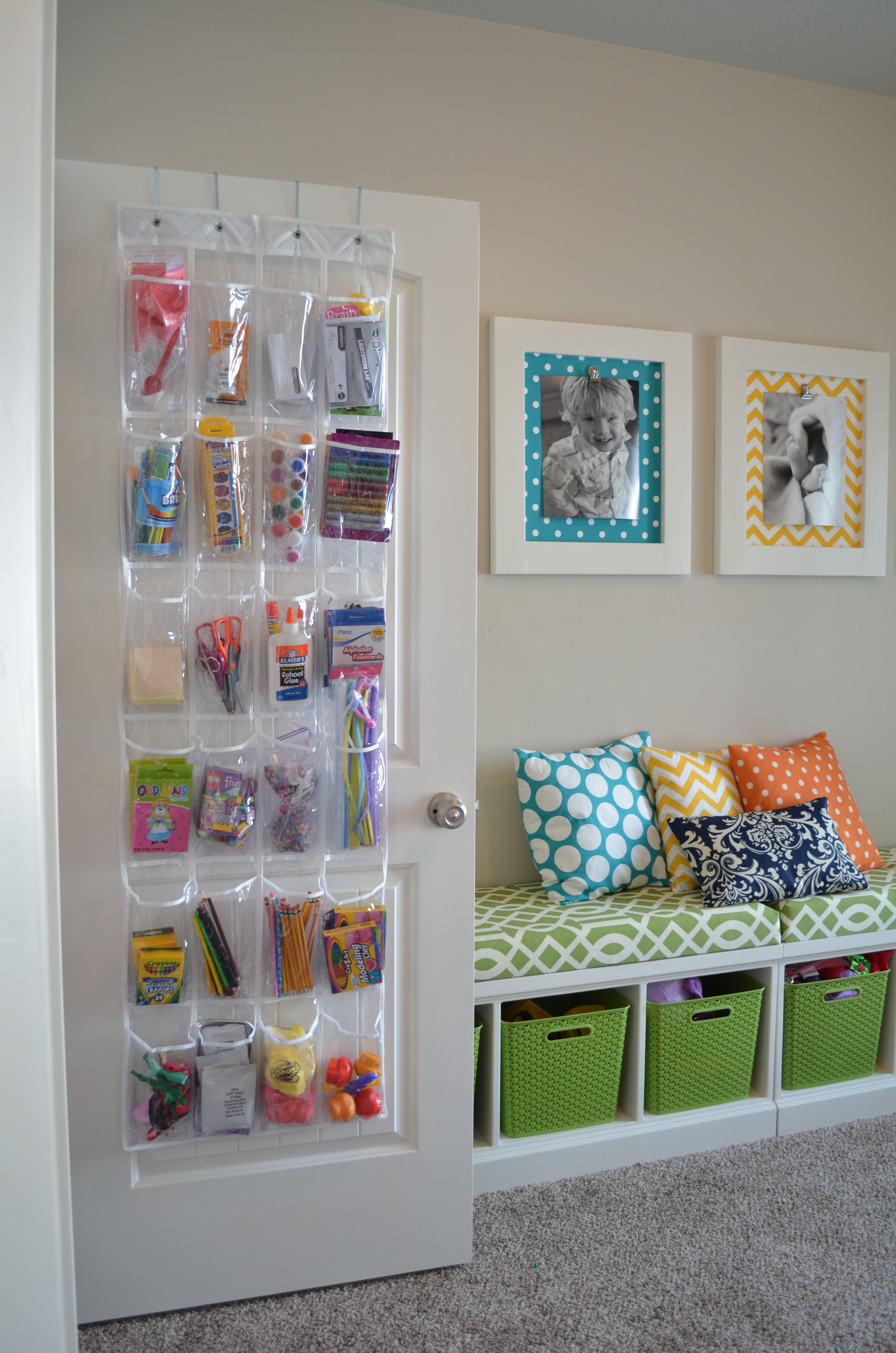 The 10 Best Playroom Organizing Tools – | Ideas For Our Home