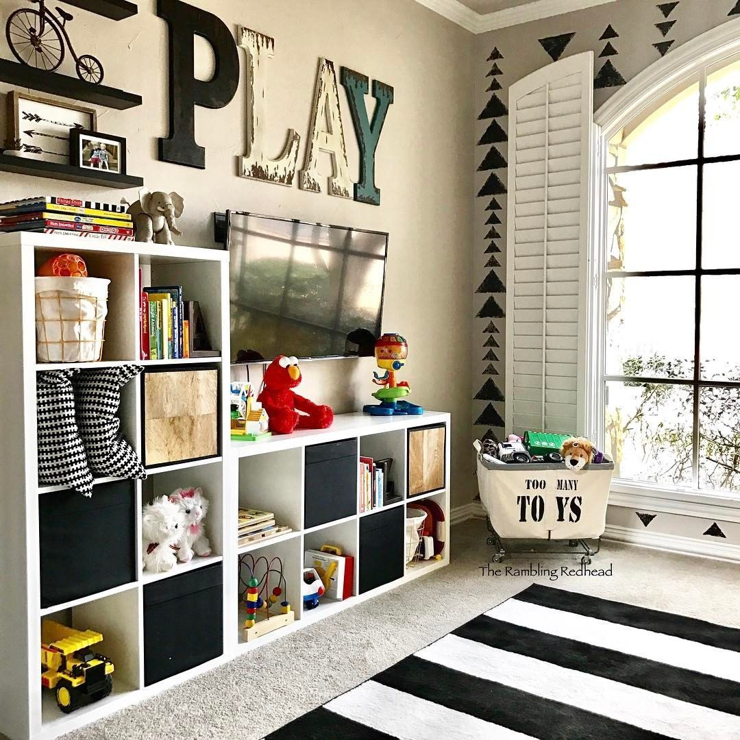 30 Best Playroom Ideas For Small And Large Spaces   Baby