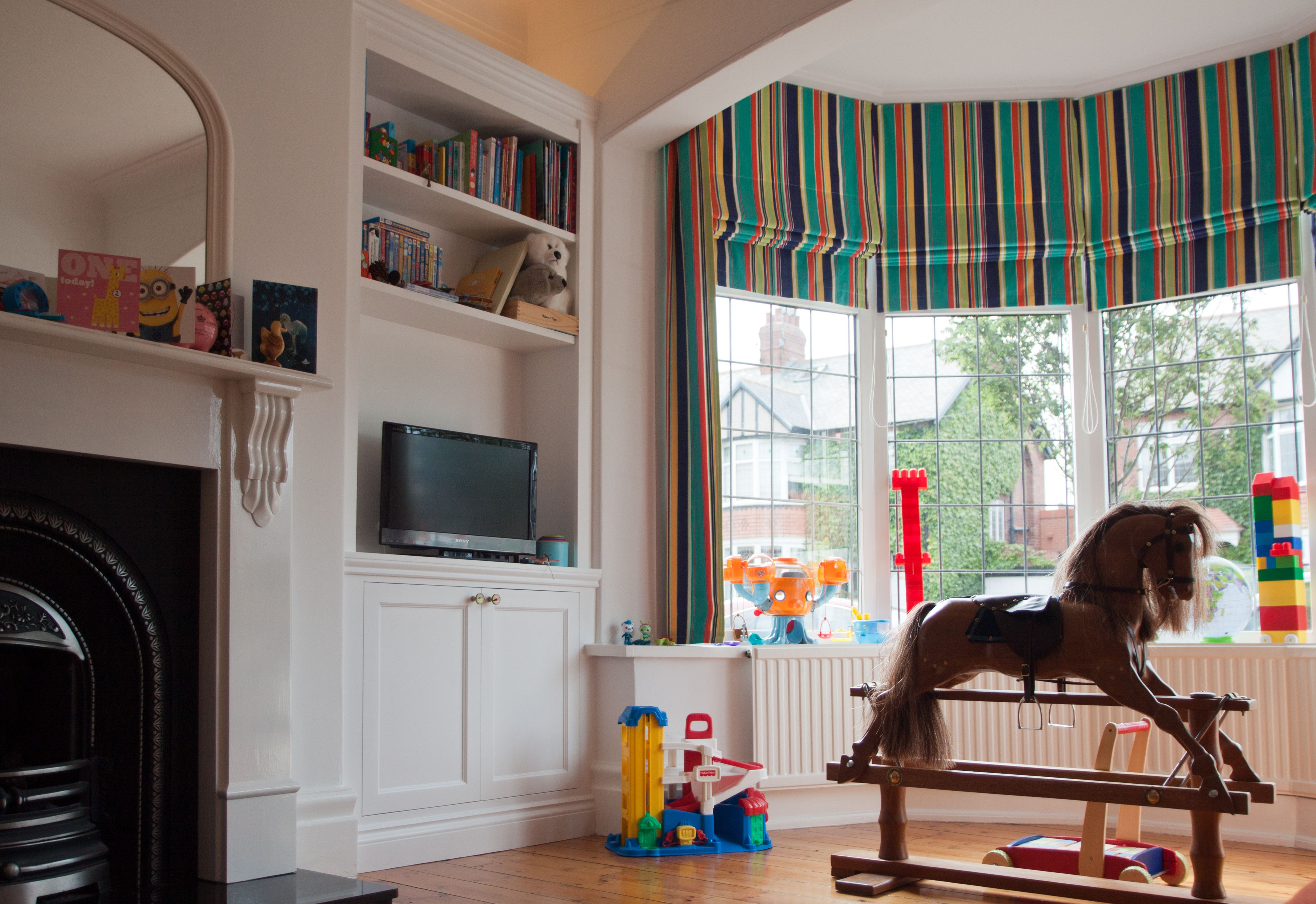 Alcove Furniture For Childrens' Playroom | Alcove Furniture