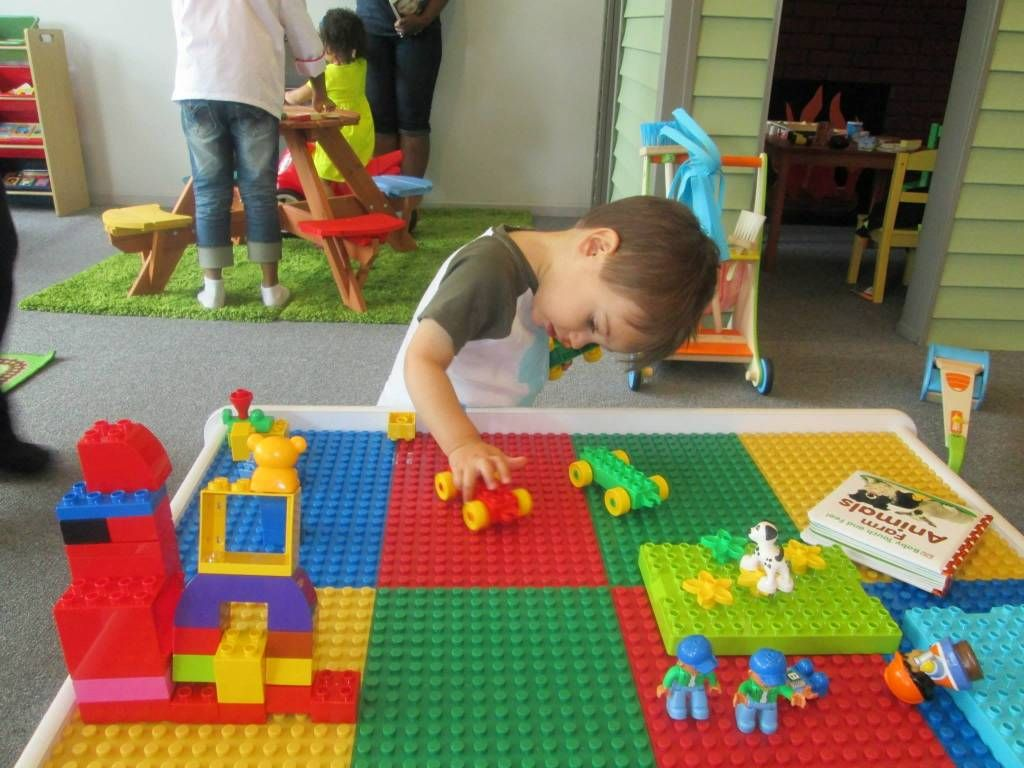Just Opened: Peekaboo Playroom In Oak Park | For The Home
