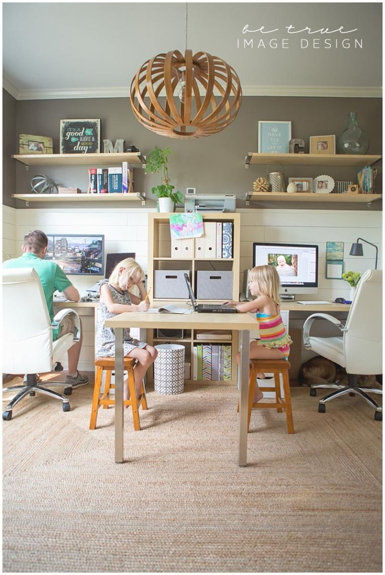 Office   House Stuff   Home Office Space, Family Office, Office Playroom