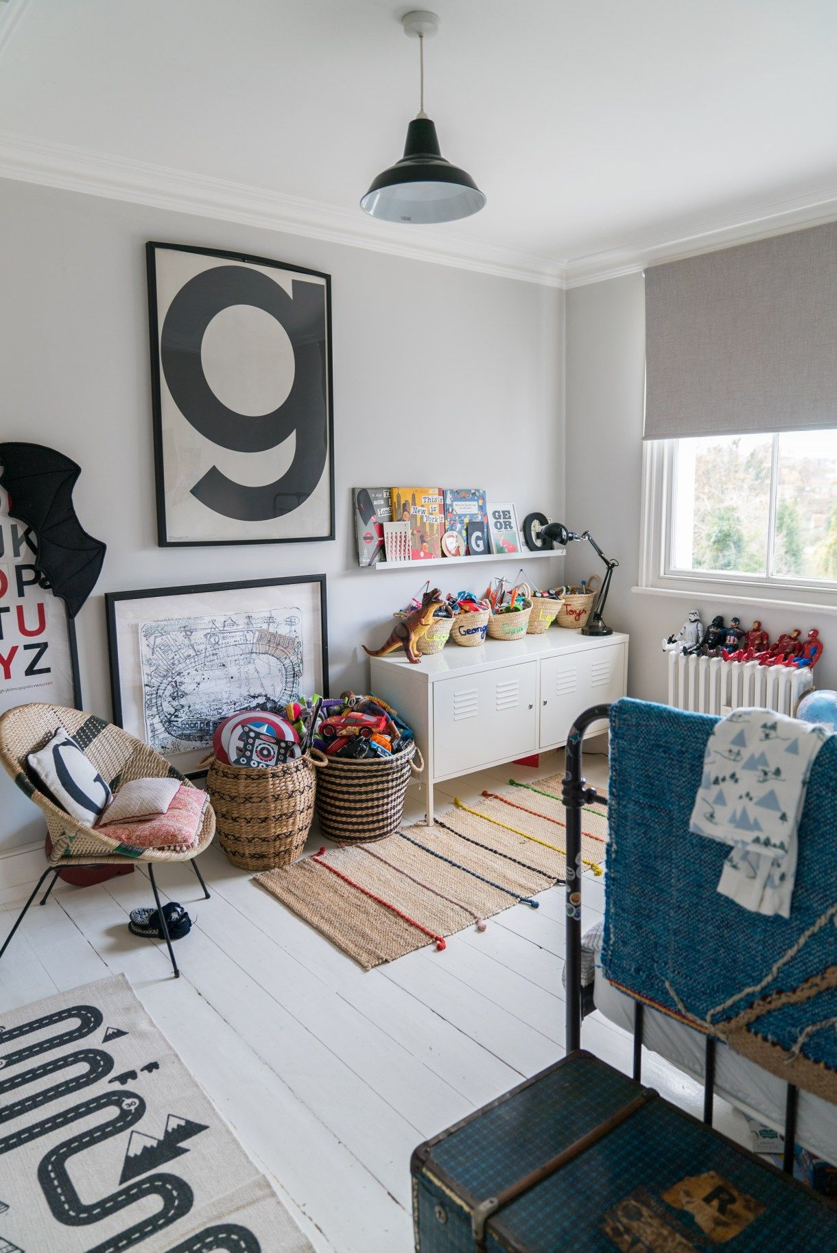 Pin By Kate Dyson On Boys Room | Playroom Design, Kids