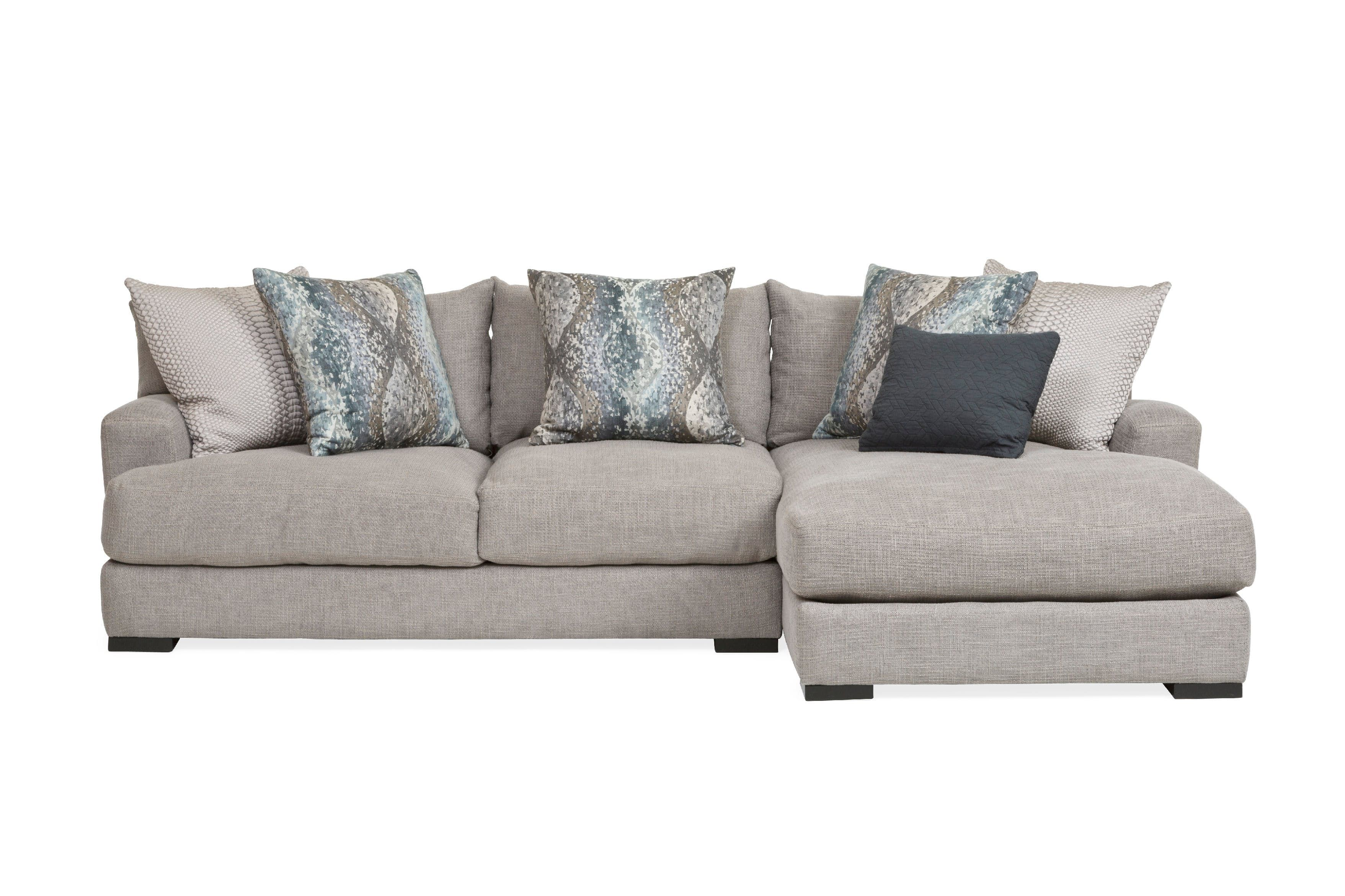 Carlin Chaise Sofa Kt:40758 | Playroom For Kids- | Chaise