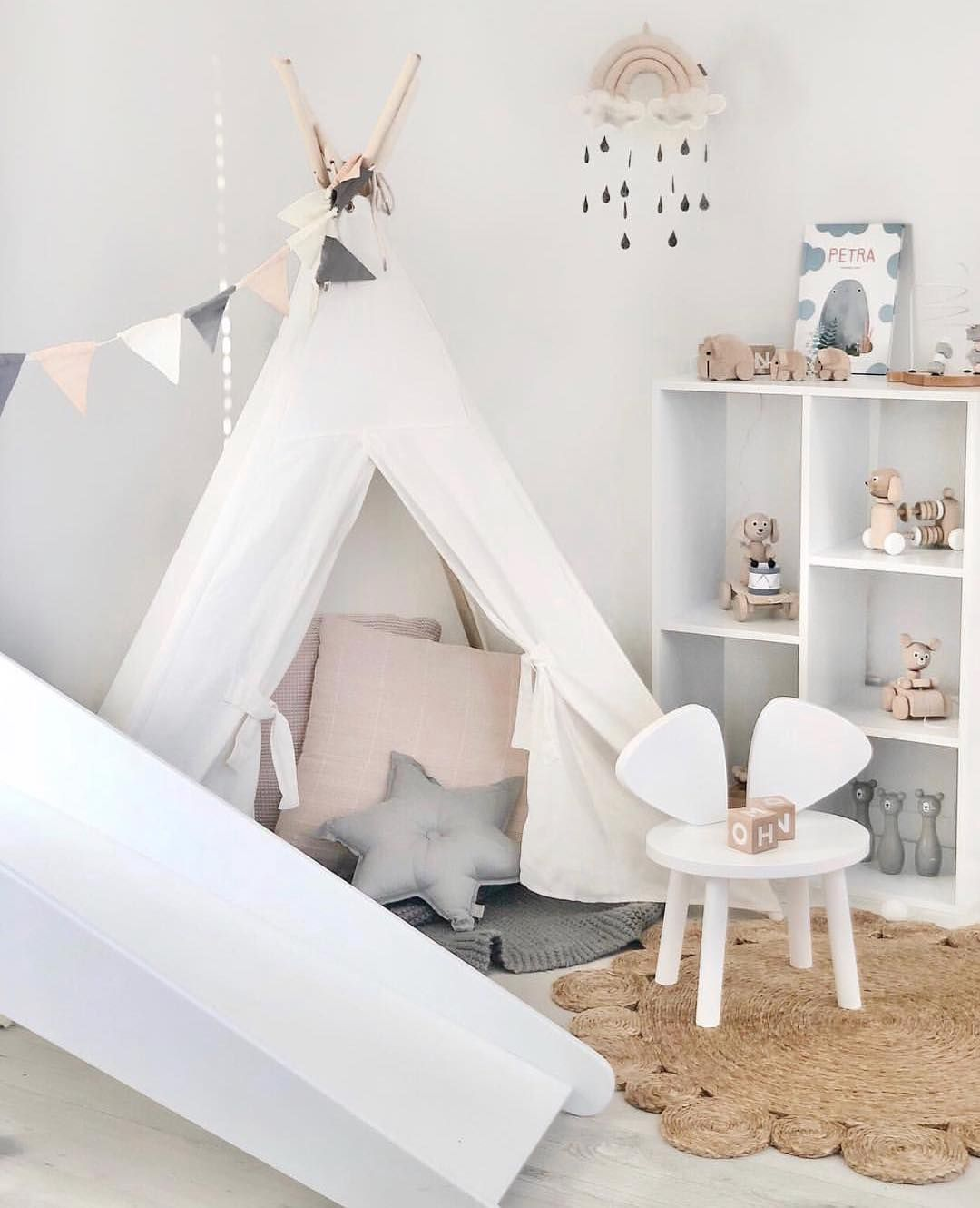 Brighten Up Your Kids Playroom With One Of These 19 Ideas In