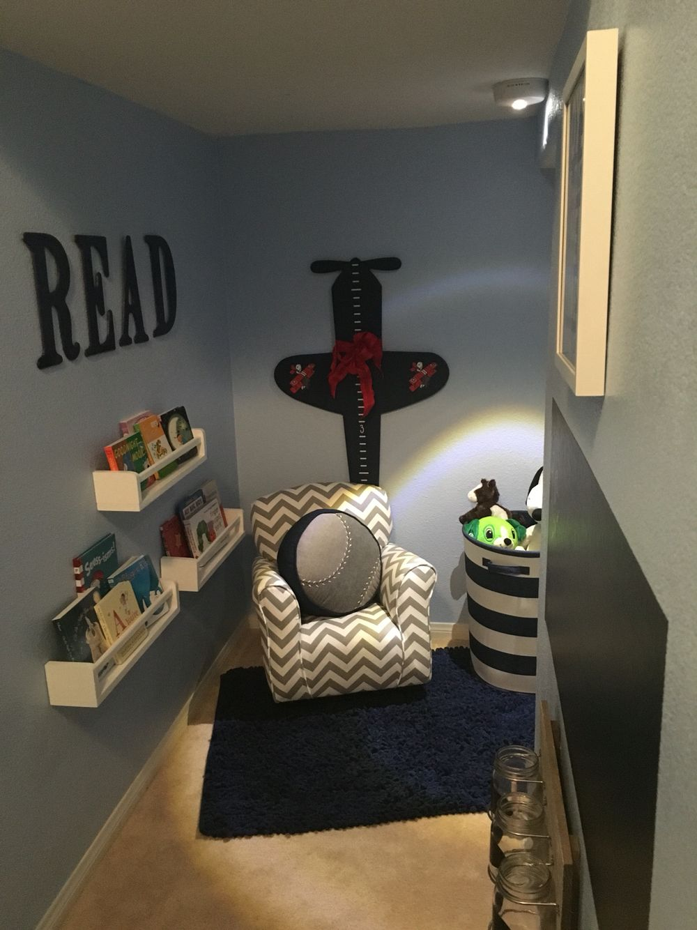 Kid Space* Under The Stairs! In 2019 | Under Stairs Playroom