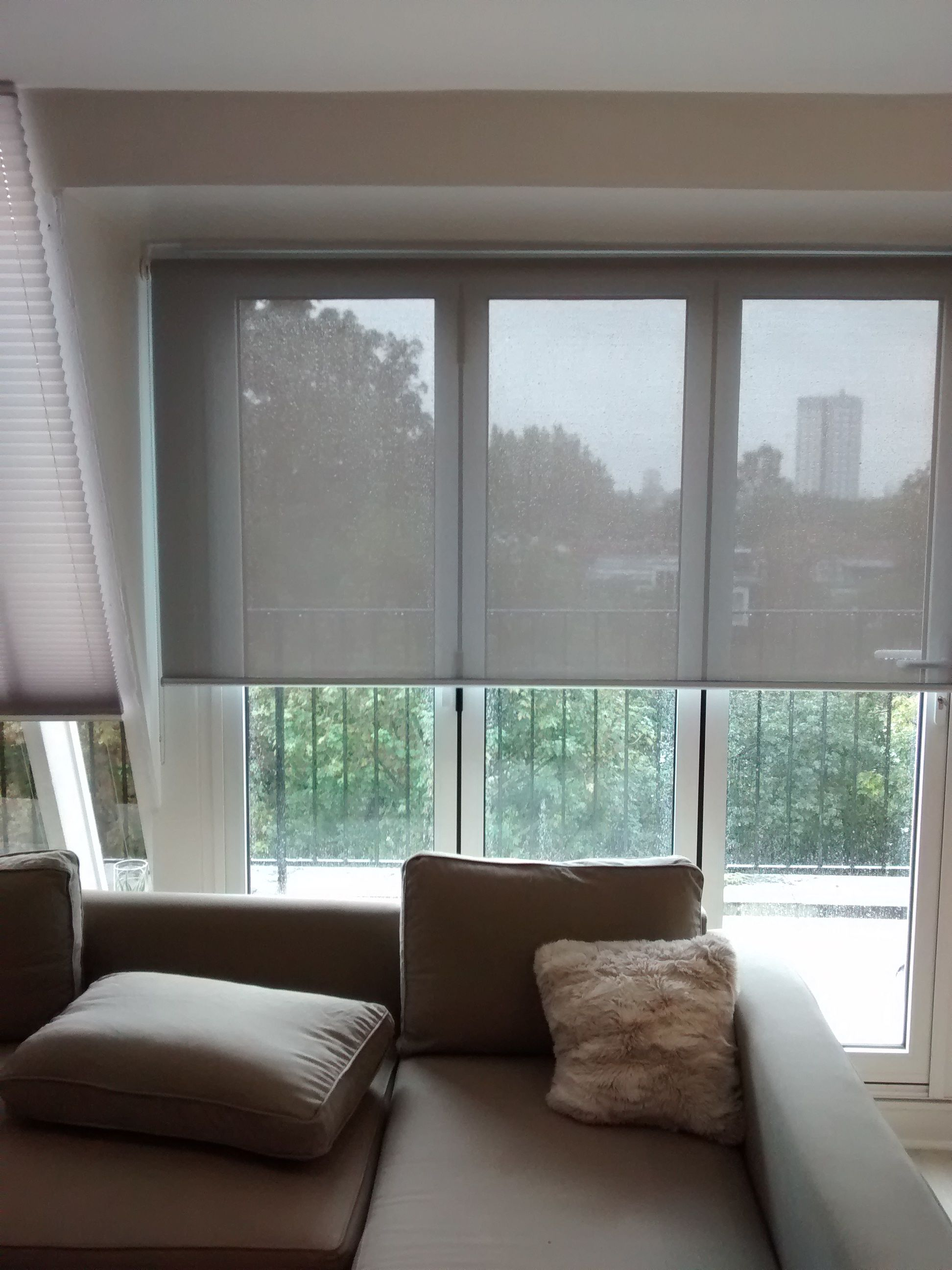 Pin By Lucy Flood On Playroom Ideas   Sliding Door Blinds