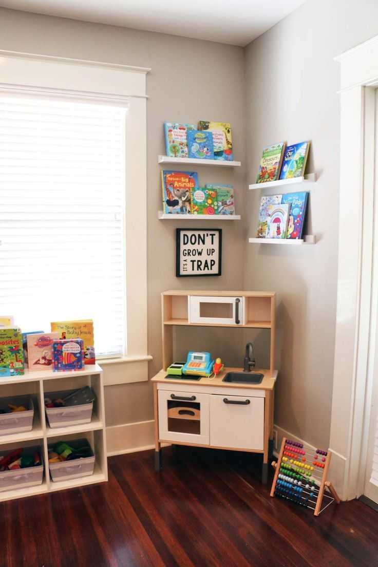 30 Best Playroom Ideas For Small And Large Spaces | Sarah's New