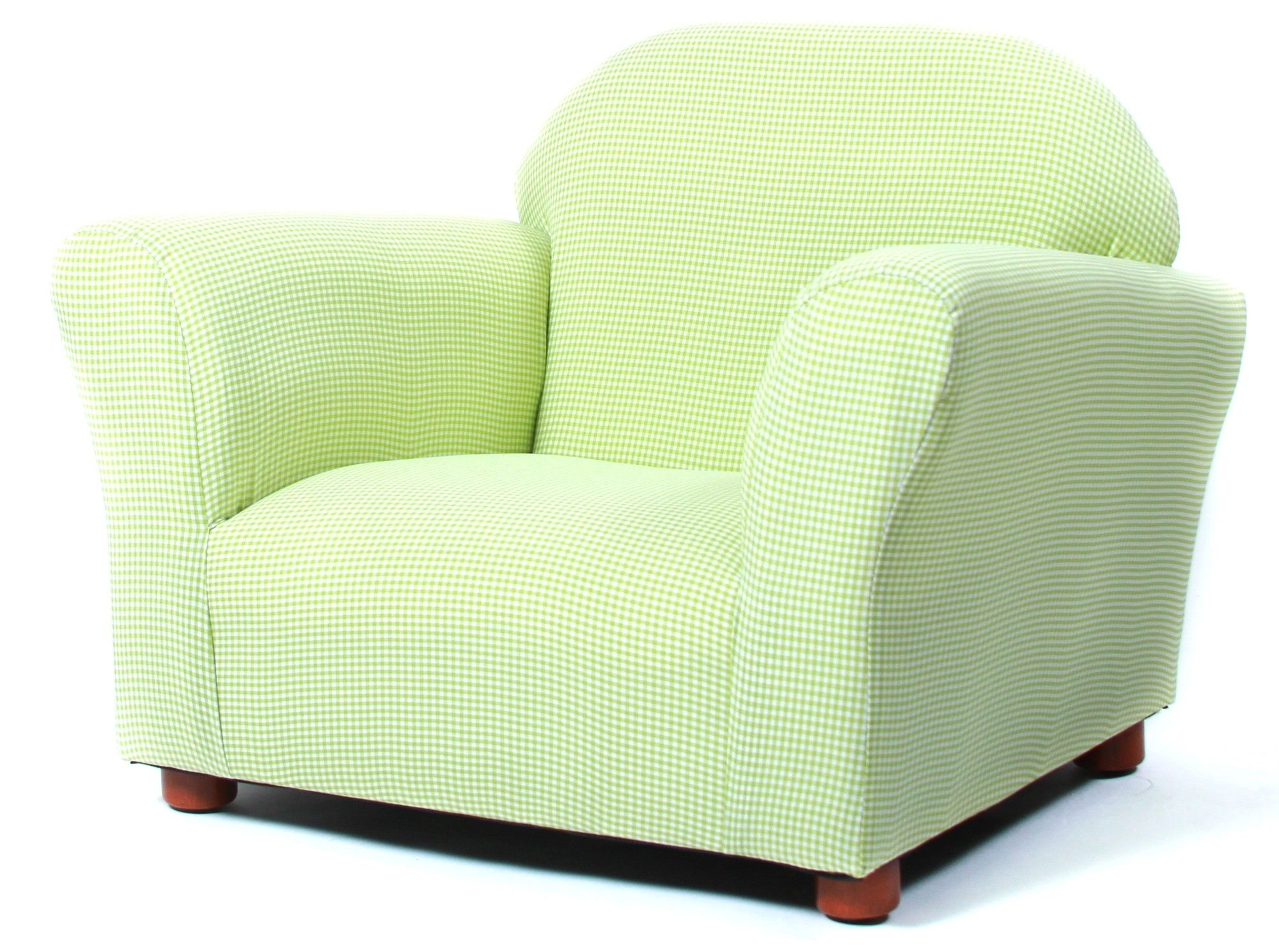 Cole Checked Chair | Products | Kids Seating, Kids Playroom