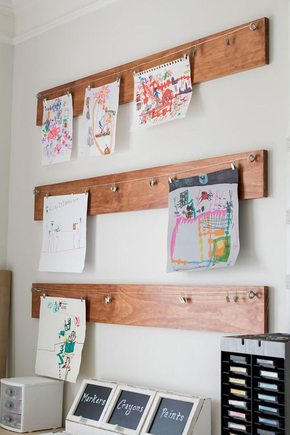 Best Ideas About Rustic Playroom 54 | Projects In 2019