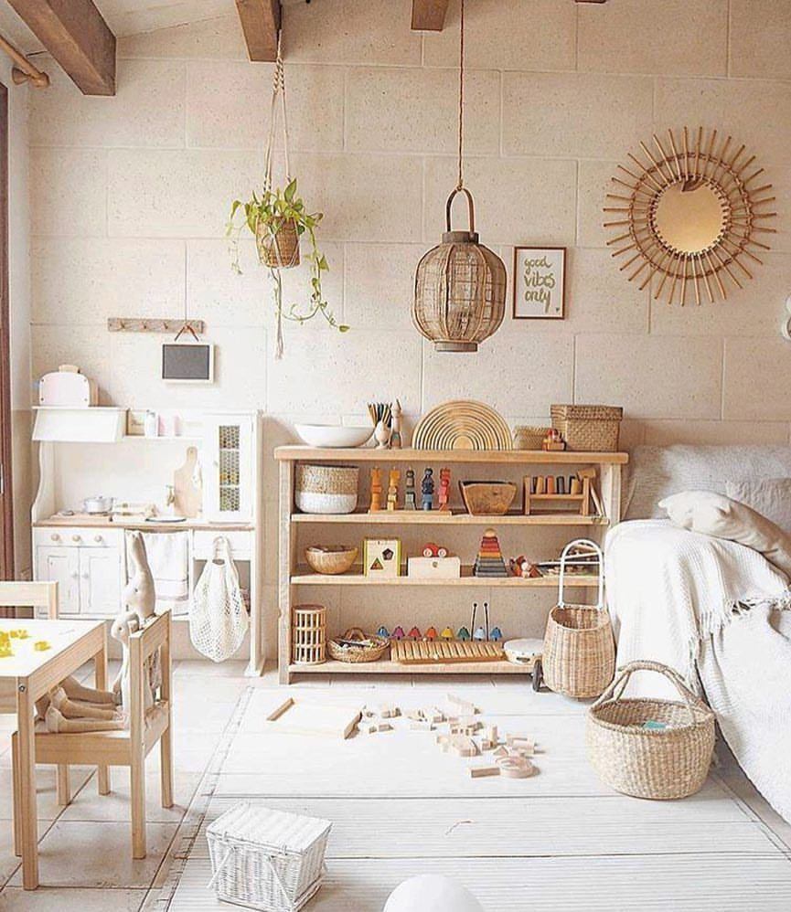 30 Best Playroom Ideas For Small And Large Spaces | Playroom