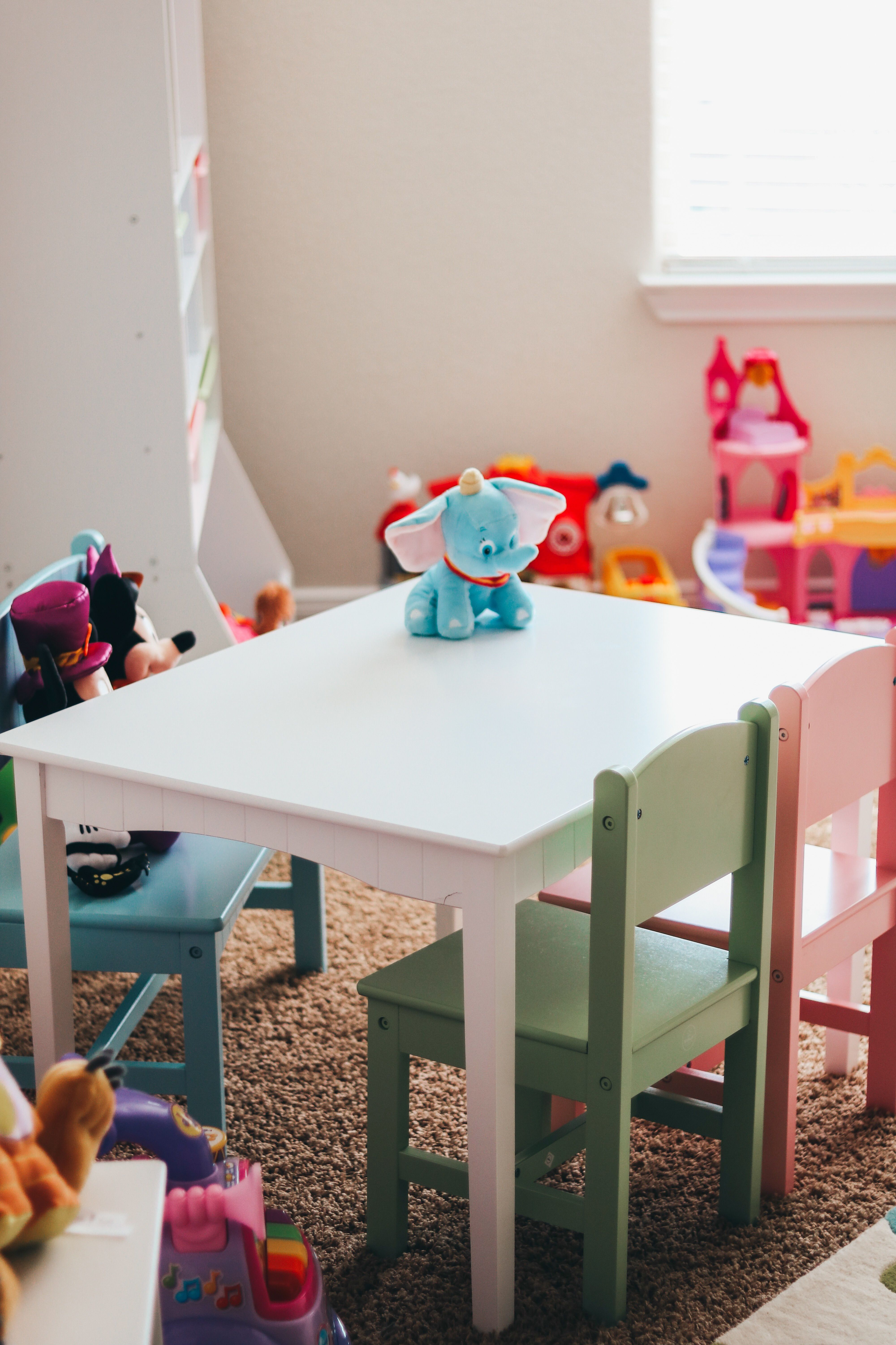 Pin By Amy Townley On Our Vintage Disney Playroom   Playroom