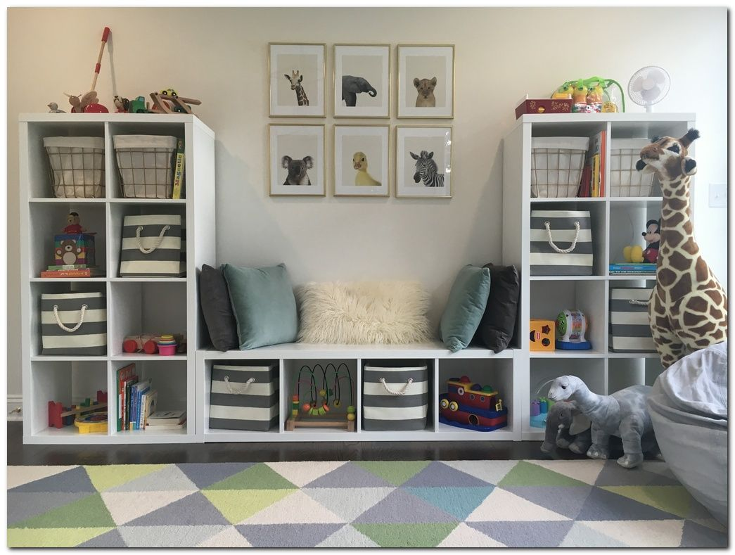 Simple But Fun Playroom Interiors Ideas Your Kids Will Love | Future