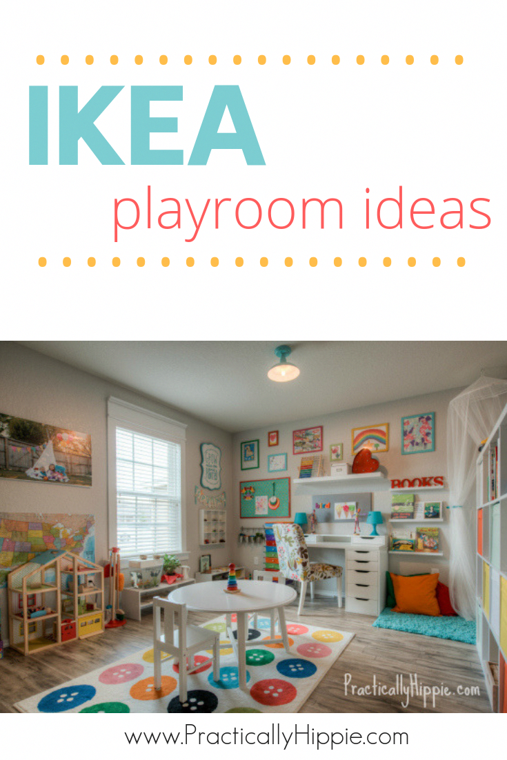 Are You Looking For Playroom Ideas For Girls And Boys? This Simple