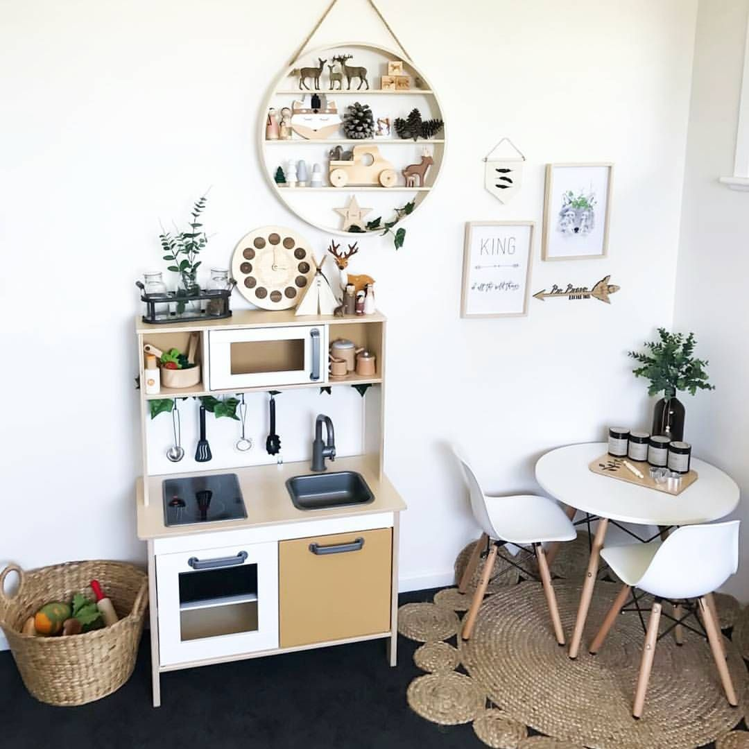 Pin By Jessica On Playroom | Small Playroom, Toy Rooms