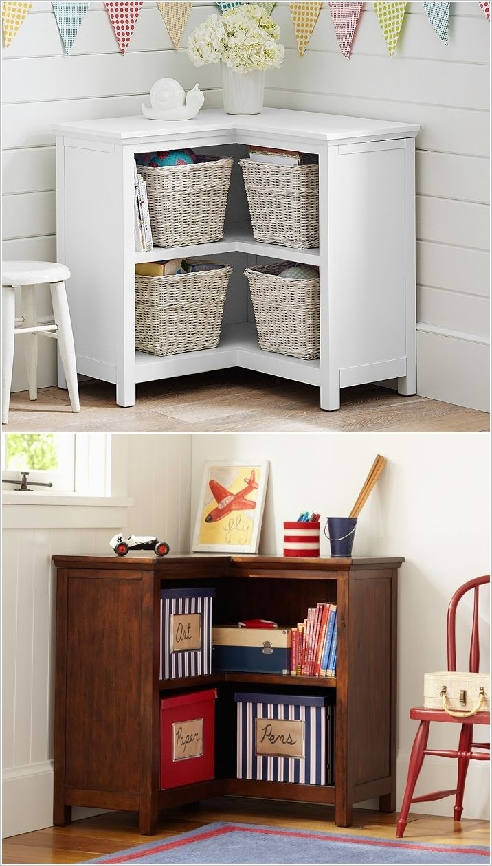 20 Clever Kids Playroom Organization Hacks And Ideas   Kids