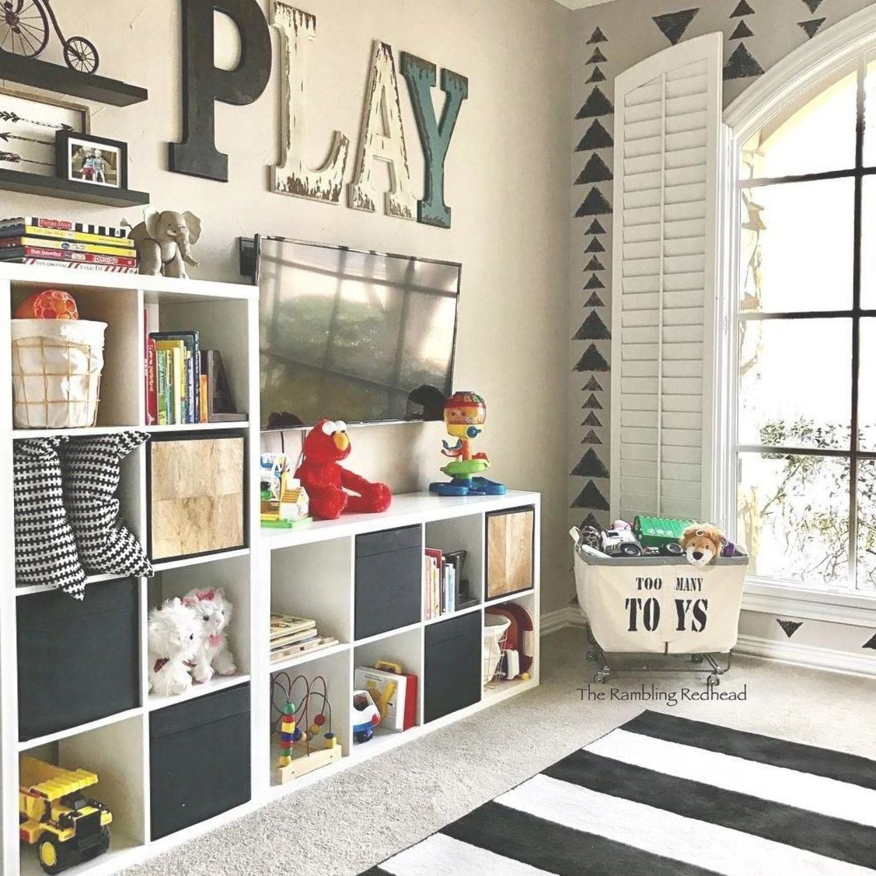 Playroom Ideas - Obtain Inspired To Remodel Your Kid's