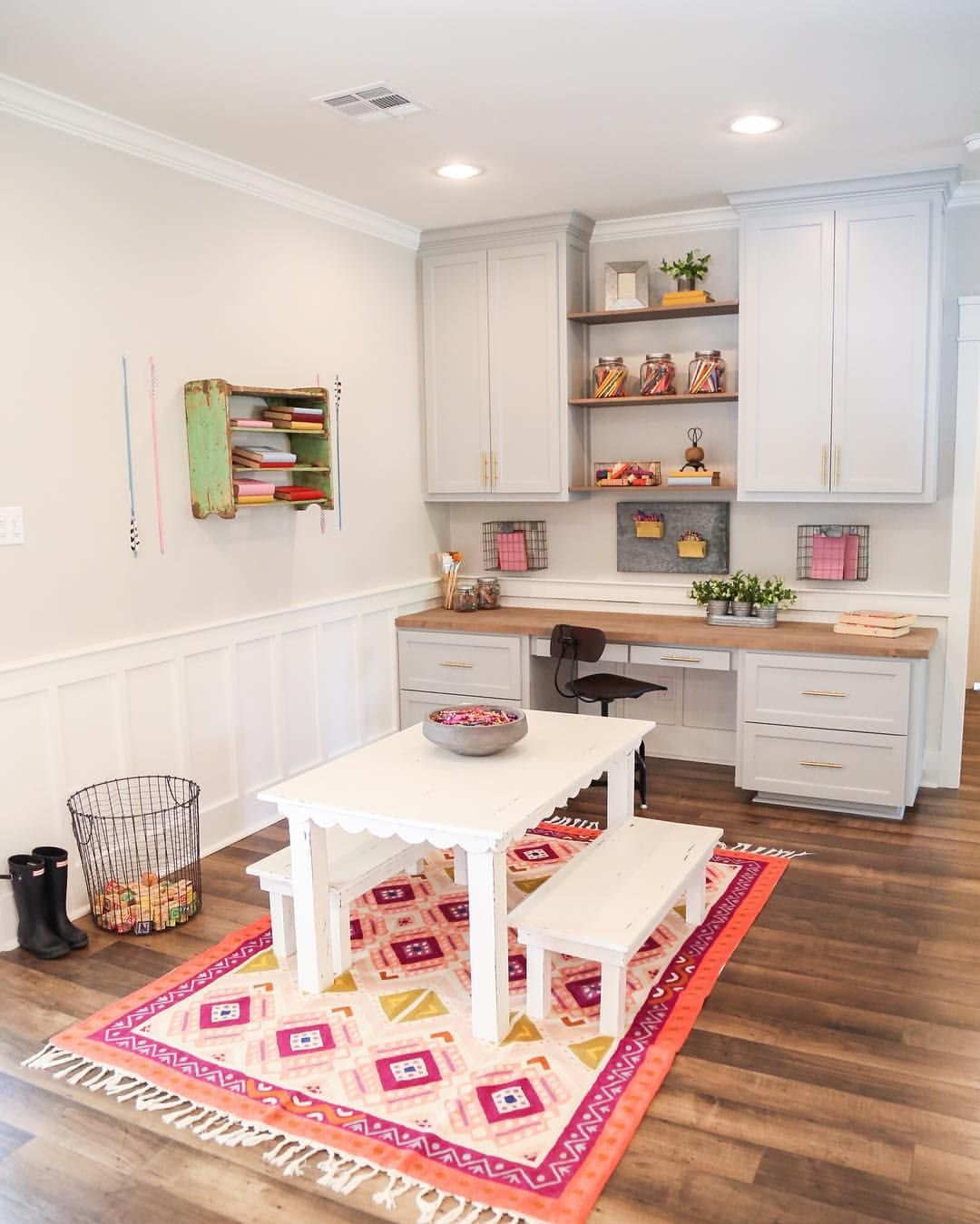 Who Loved This Sweet Playroom From Last Week's Episode? Don