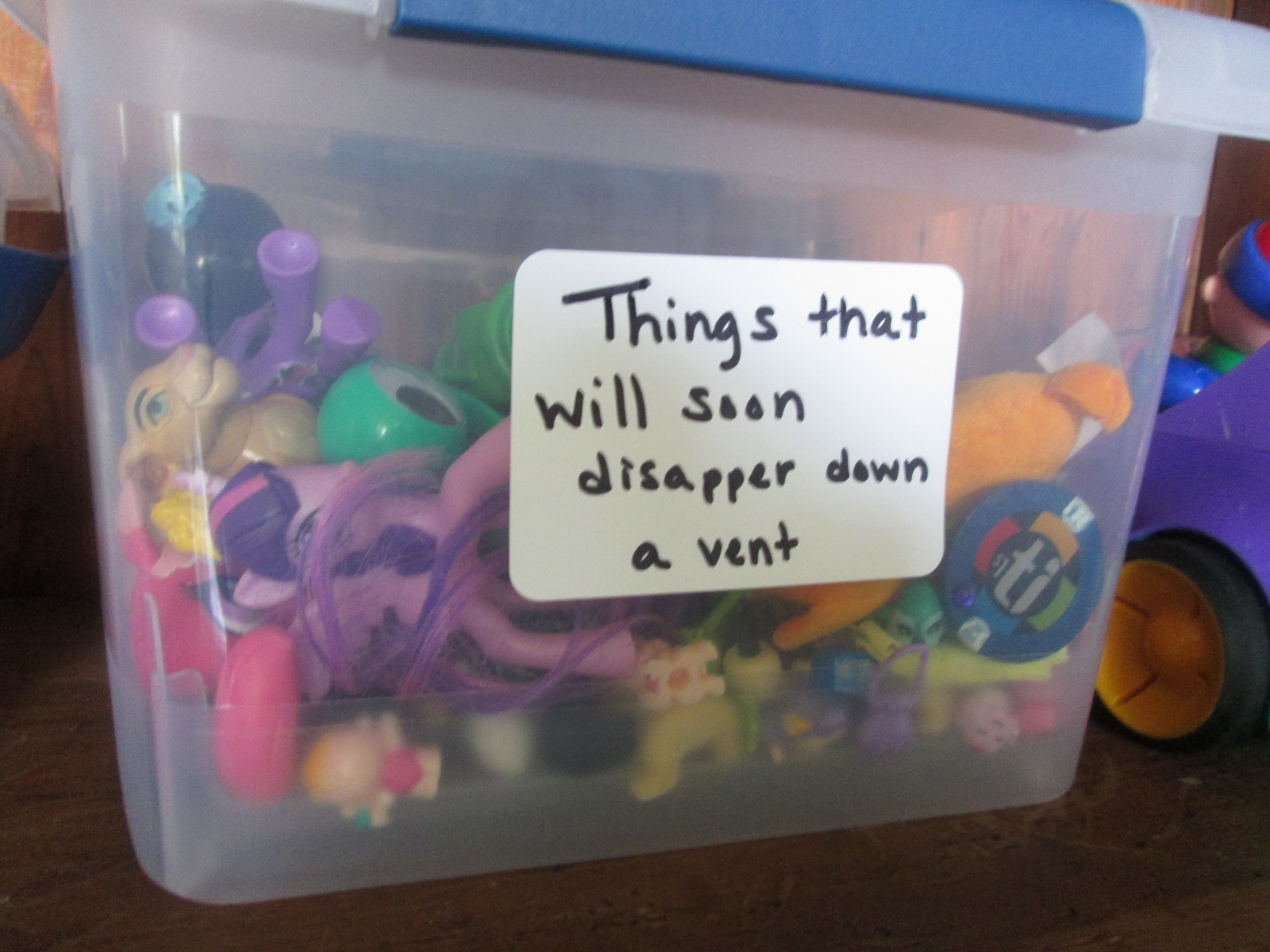 Playroom Organization For Moms Who Hate Toys, Playing And