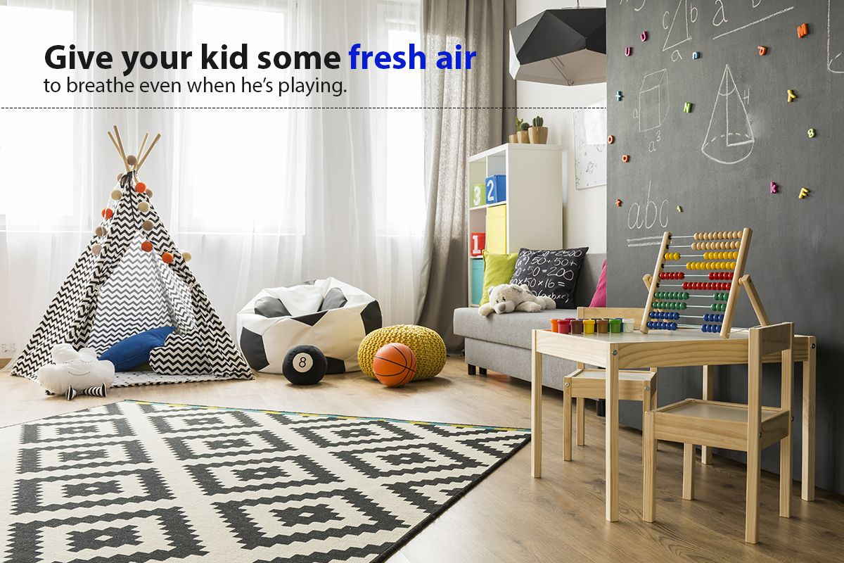 Are You Planning To Arrange A #playroom For Your Kid? Do