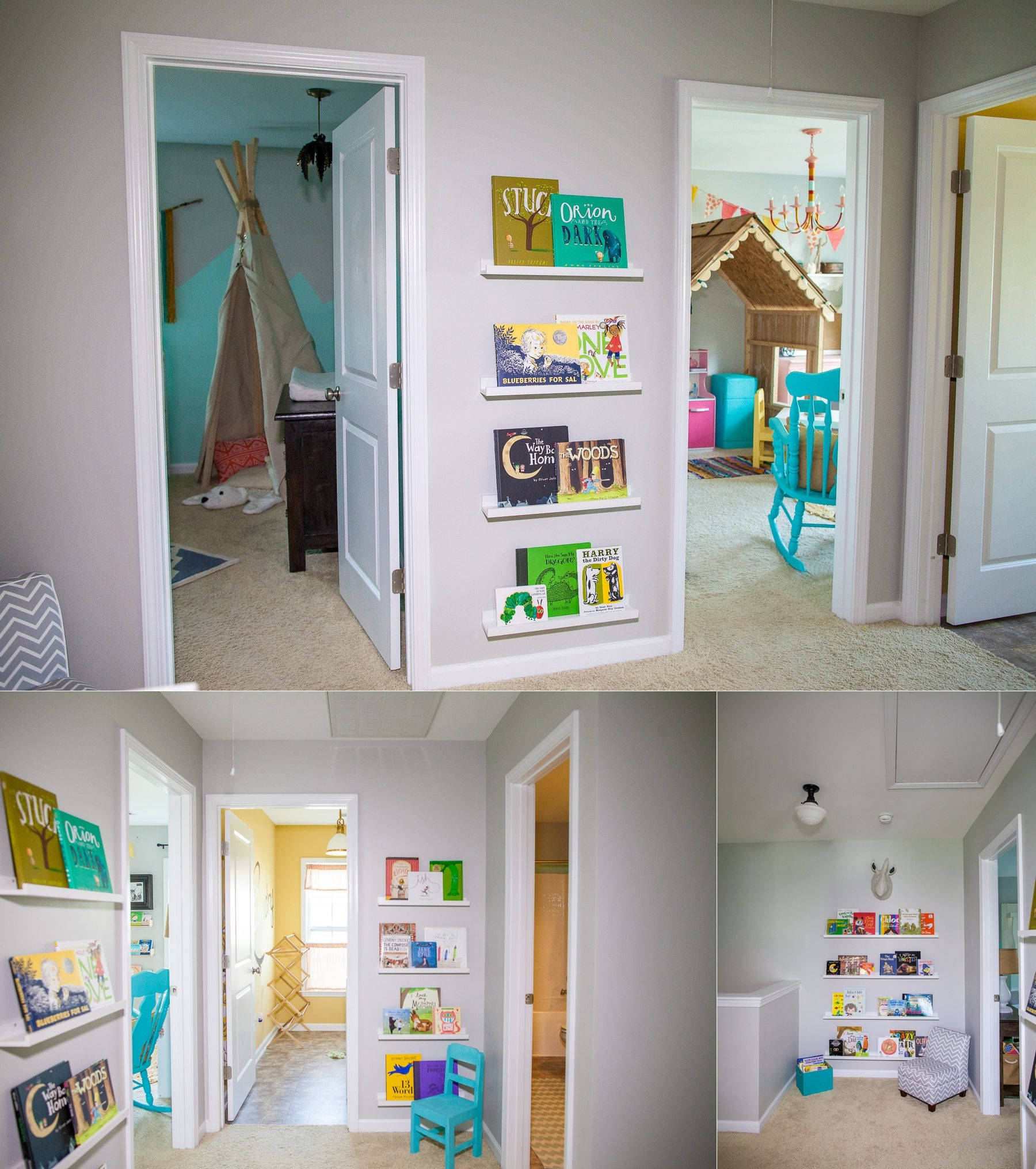 A Creative Playroom For Penny: A Blog Post On A Sweet