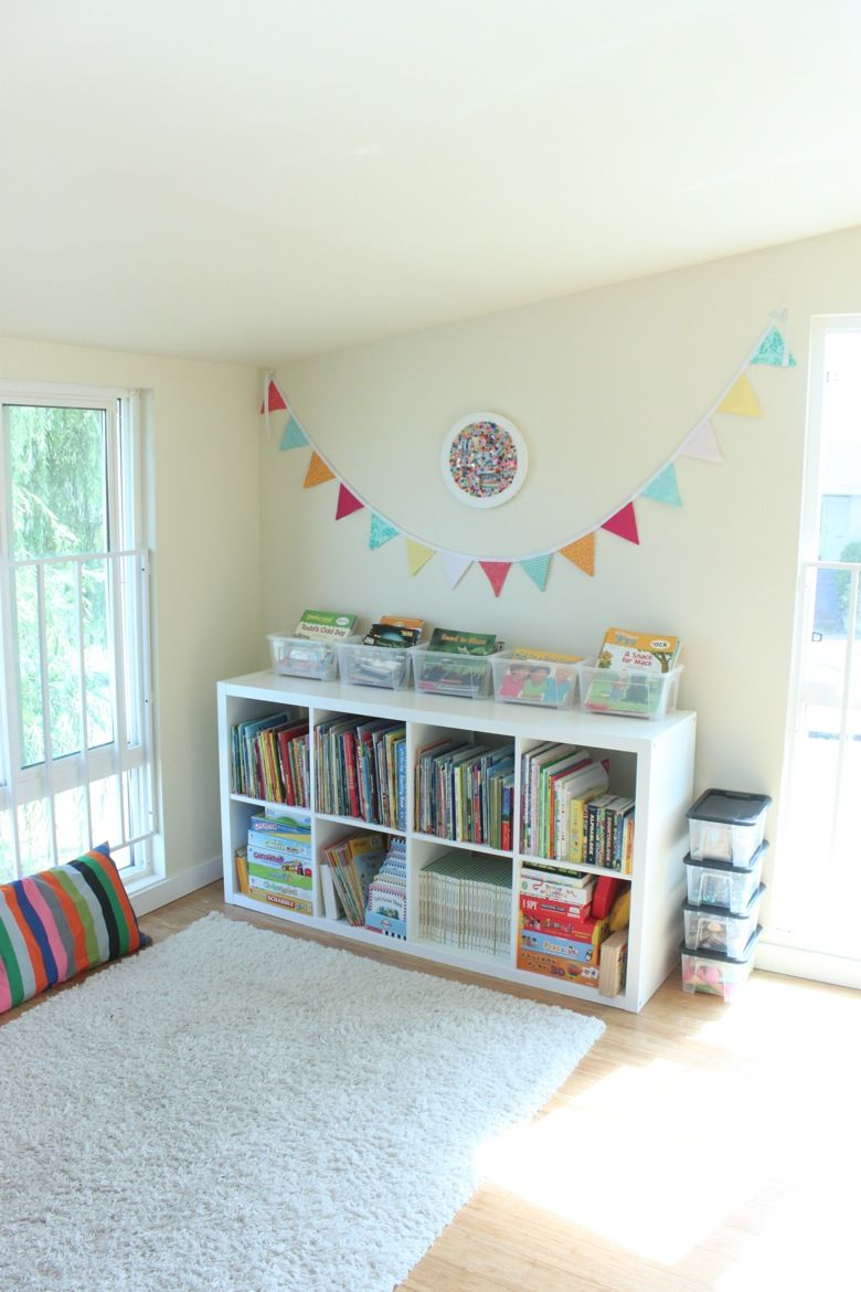 Our Playroom And Creative Space   Home   �ี������อ� �ละ