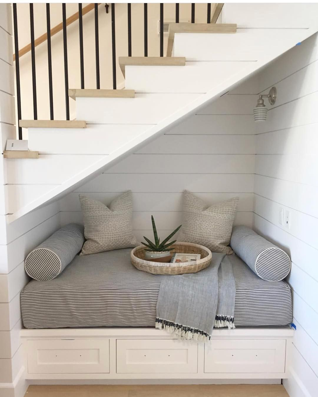 Pin By Michelle Hawkins On Basement Playroom   Stairs In